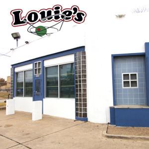 Louie's // DTX342