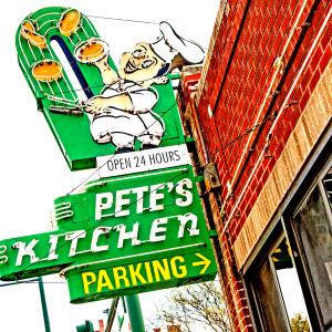 Pete's // DEN039