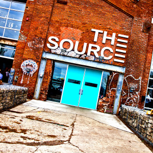 The Source // DEN045