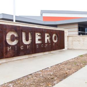 Cuero High School // SA119