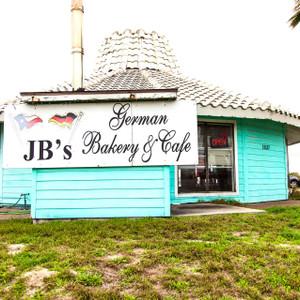 JB's German Bakery // SA130