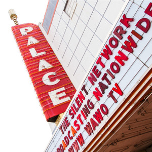 Palace Theatre // SA110