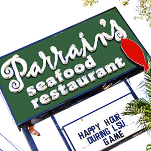 Parrain's // LA082