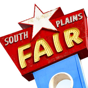 South Plains Fair // WTX031