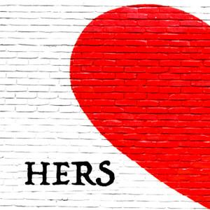 Hers Left // LC013