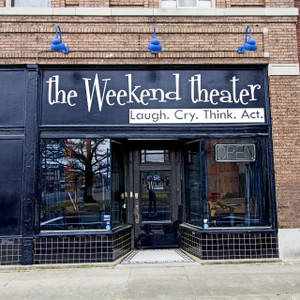 The Weekend Theater // LR063
