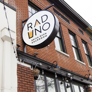 Raduno // LR068