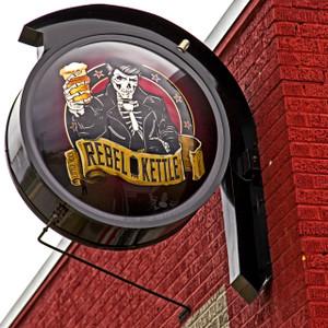 Rebel Kettle // LR070