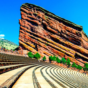 Red Rocks // DEN068