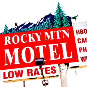 Rocky Mountain Motel // DEN071