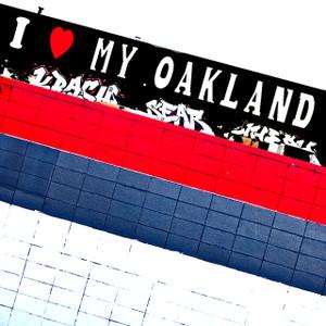 I Heart Oakland // CA215