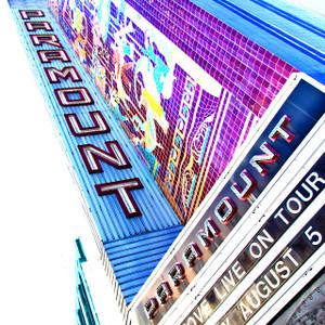 Paramount Oakland // CA216