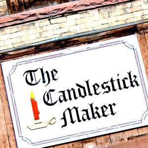 The Candlestick Maker // DEN076