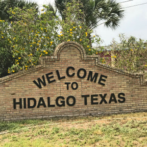 Welcome to Hidalgo // SA194