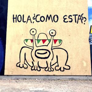 Hola Como Estas // SA196