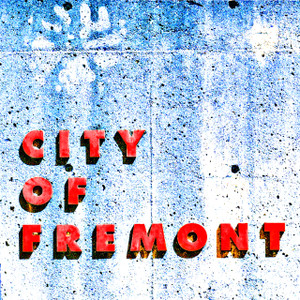 City of Freemont - coaster