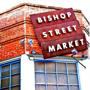 Bishop Street Market // DTX010
