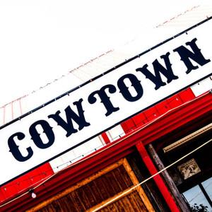 Cowtown // FTX316