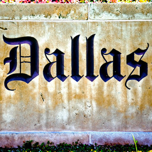 Dallas Purps // DTX021