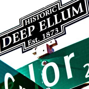 Deep Ellum Historic // DTX028