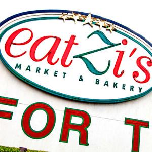 Eatzi's //DTX033