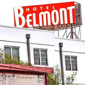 Belmont // DTX044