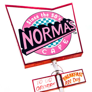 Norma's // DTX058