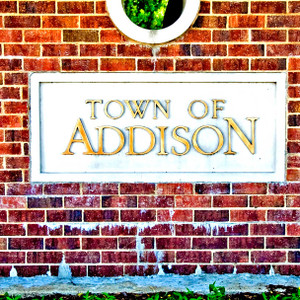 Town of Addison // DTX080