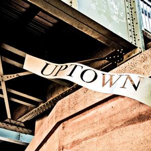 Uptown // DTX083