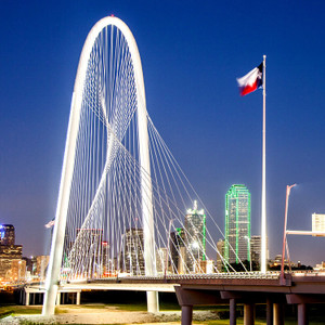 HH Bridge Blue // DTX089