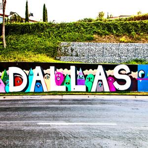 Dallas Toon // DTX093
