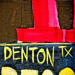 Denton Yellow // FTX095
