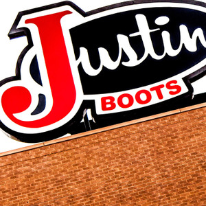 Justin Boots // FTX325