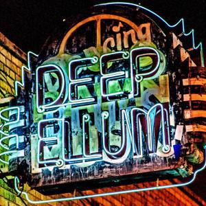 Deep Ellum Neon // DTX130