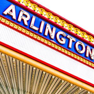 Arlington Neon // FTX161