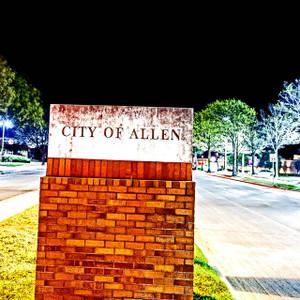 City of Allen // DTX285