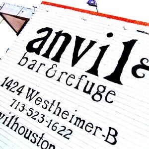 Anvil Pub // HTX002