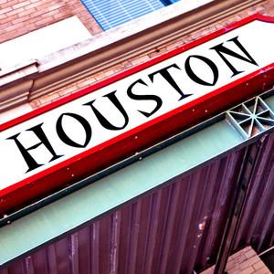 Houston Red // HTX015