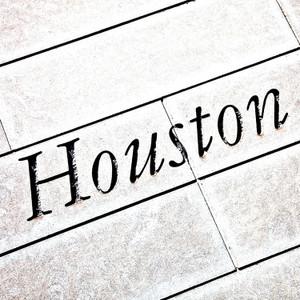 Houston Stone // HTX016