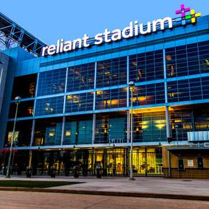 Reliant Stadium // HTX022