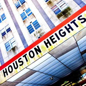 Houston Heights // HTX036