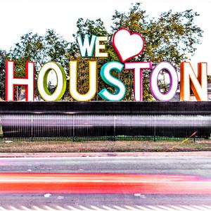 We Heart Houston // HTX037
