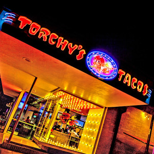 Torchy's Houston // HTX040
