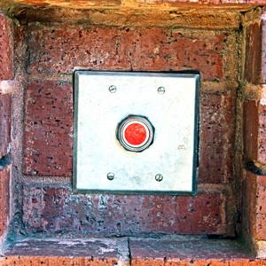 Red Button 2 // HTX048