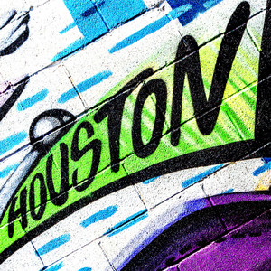 Houston Green // HTX057