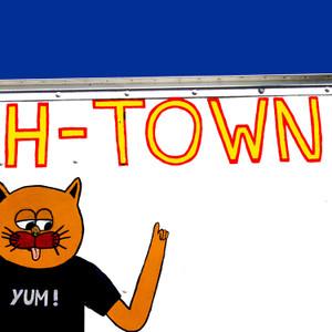 H-Town // HTX058