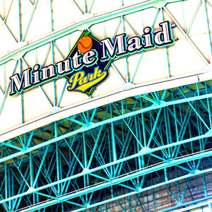 Minute Maid Park // HTX064