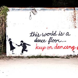 Dancefloor // HTX076