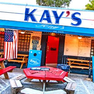 Kay's // HTX085