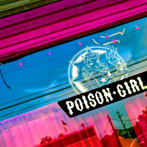 Poison Girl // HTX088